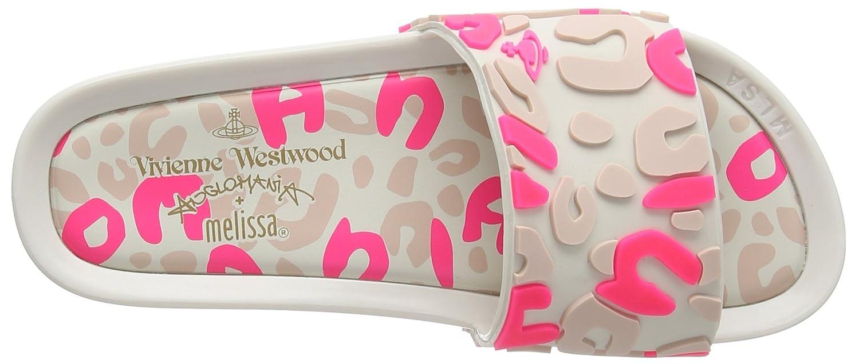 vivienne westwood sliders pink