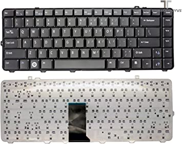 1435 0D373K 1535 DELL STUDIO nuevo teclado del ...