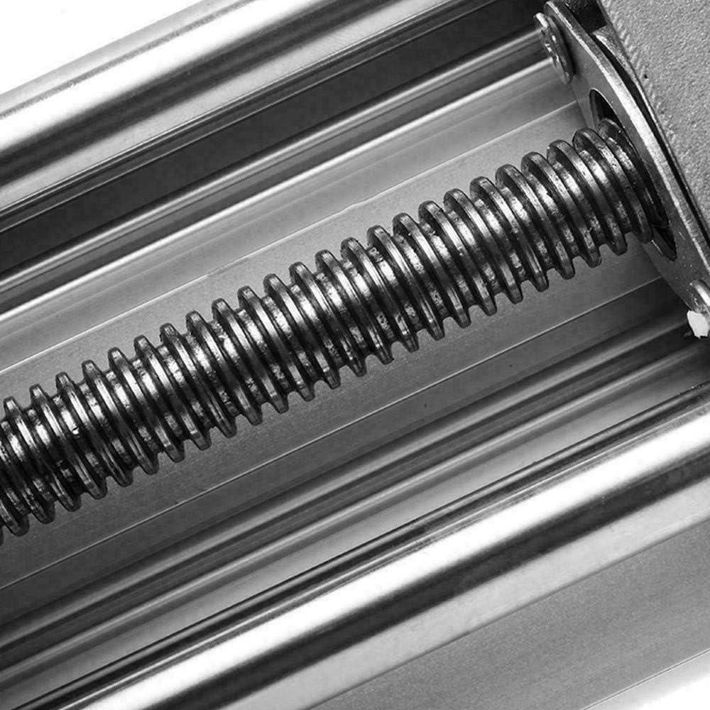 multifunktionale Pr/äzisions-Elektrobohrer-Halterung Kreuzschiebetisch Mini-Fr/äsmaschine S SMAUTOP Fr/ästischmaschine Schraubstock f/ür Heimarbeiten