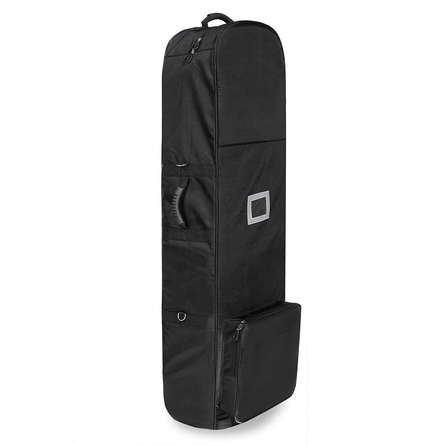 Golf Travel Bag with Wheels for Travelling Golfer