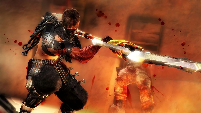 Ninja Gaiden 3 RazorS Edge (Xbox360) [Importación Alemana ...