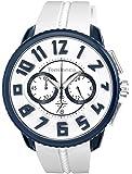 [テンデンス]TENDENCE 腕時計 Altec Gulliver ホワイト文字盤 TY146001 【正規輸入品】