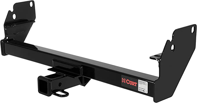 2-Inch Receiver for Select Toyota Tacoma CURT 13264 Class 3 Trailer Hitch