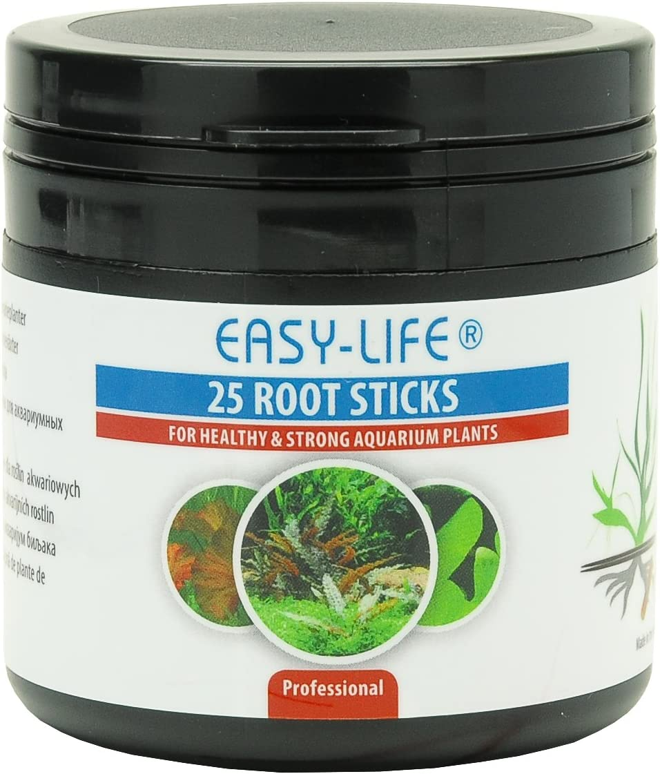 Easy-Life PS0025 Abono 25 Root Sticks