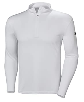 Helly Hansen HH Tech 1/2 Zip Polo, Hombre: Amazon.es: Deportes y ...
