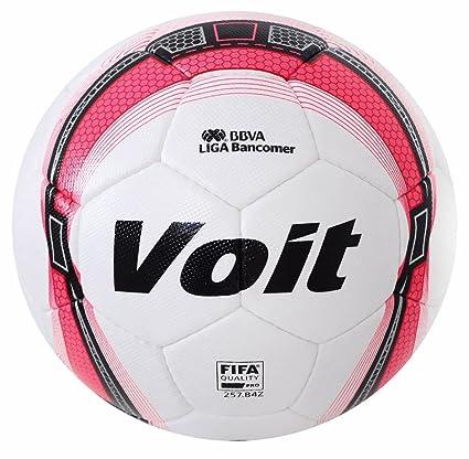 Match Balón de fútbol oficiales Voit lummo Liga bancomer MX apertura 2017 2c909e1a2659b