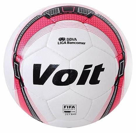 Amazon.com   Official Match Soccer Ball Voit Lummo Liga Bancomer MX ... acfec4ff16