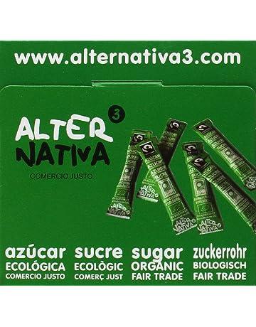 AlterNativa3 Azucarillos de Caña Paraguay - Paquete de 6 x 300 gr - Total: 1800