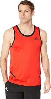 c2d9dc8237c69 Amazon.com   adidas Men s 3g Tank   Clothing