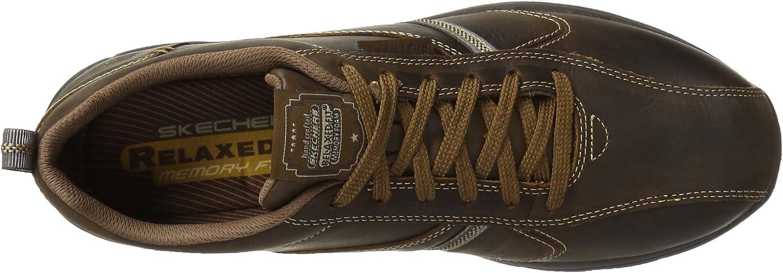Skechers Superior Levoy, Sneakers da Uomo