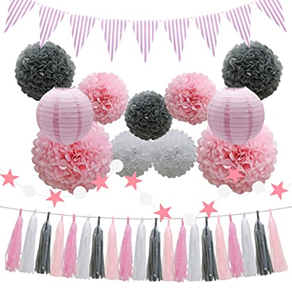 Amazon Party Decorations Supplies