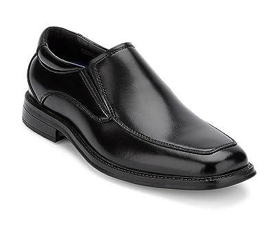 5336e42595162 Dockers Mens Lawton Slip Resistant Work Dress Loafer Shoe