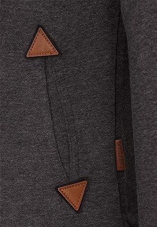 Naketano damski sweter: Odzież