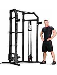 Amazon Com Power Cages Strength Training Equipment