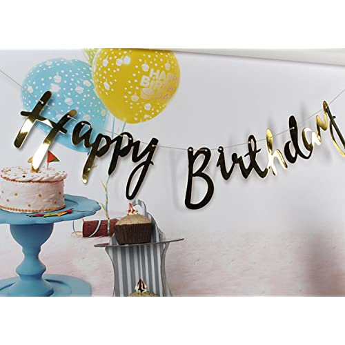 happy birthday banner with name buy happy birthday banner with name