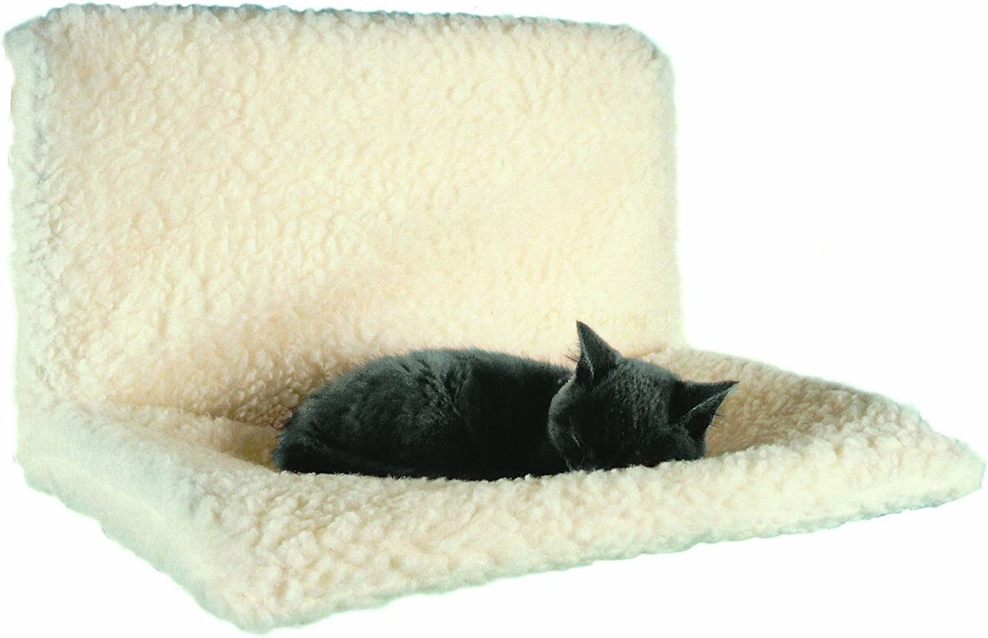 Calidad Pet Products - Cama para Gatos de radiador Suave Lavable ...