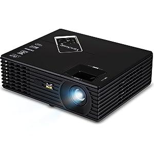 ViewSonic PJD5533W WXGA 3D DLP Home Theater Projector