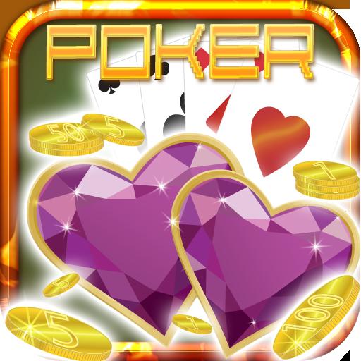 My Jewels Items Poker Card Free]()