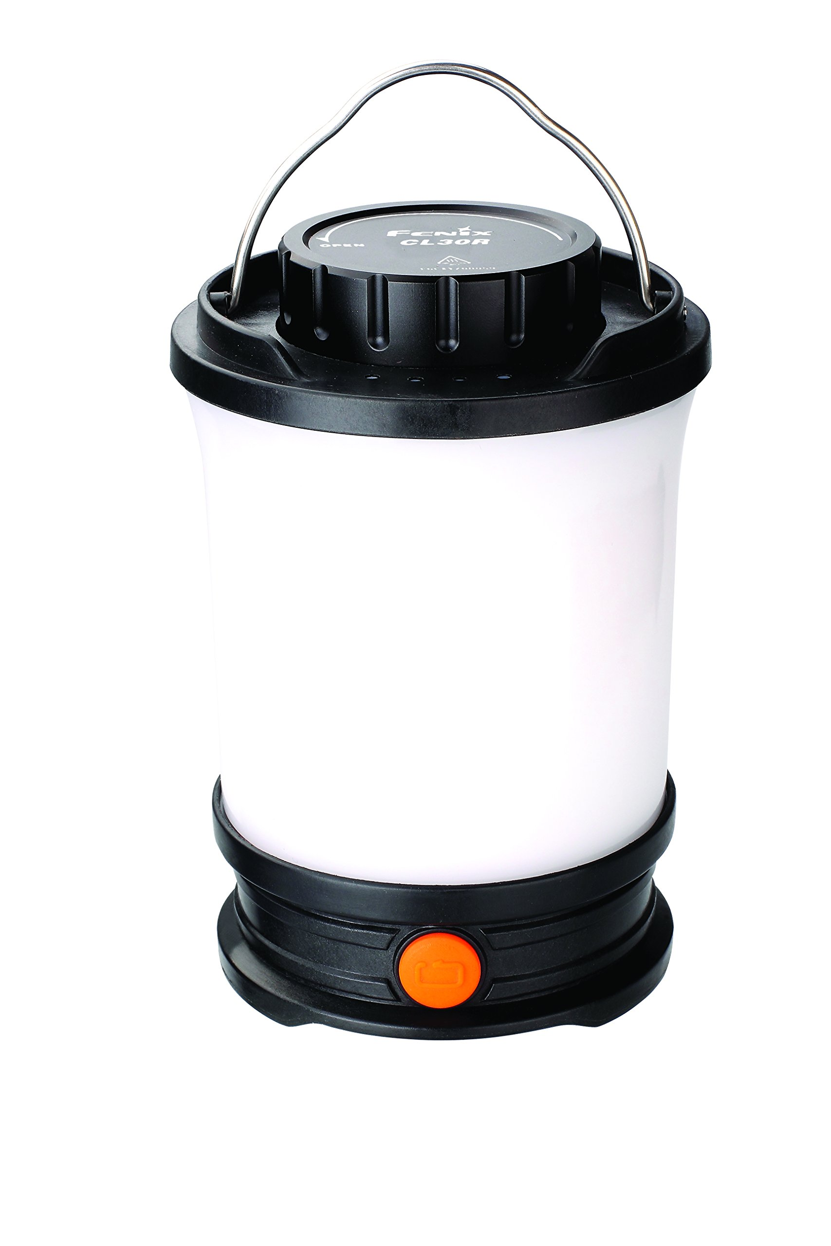 Fenix Flashlights CL30R Camping Lantern, Black by Fenix Flashlights (Image #1)