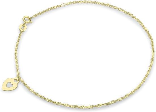carissima gold bracelet femme