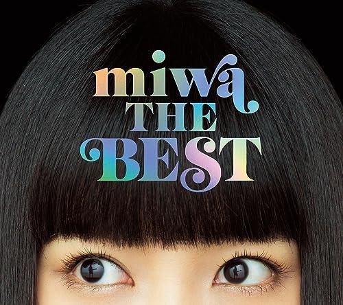 miwa - miwa THE BEST [MP3][320K][333MB]
