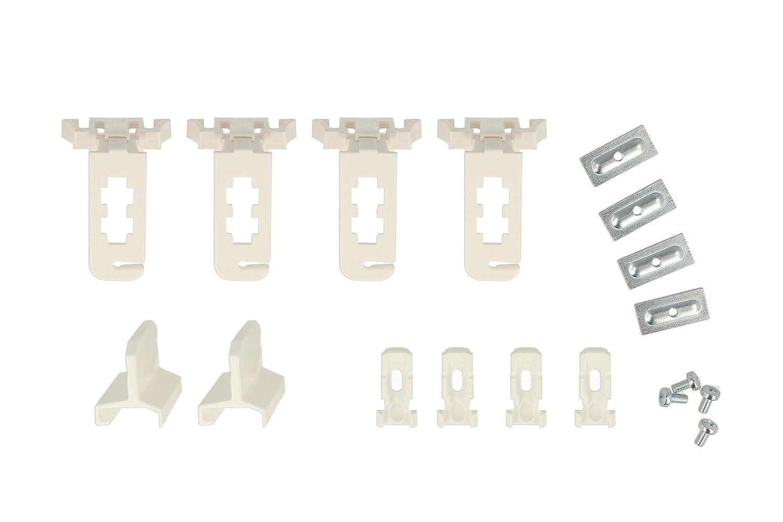 Sunlines Wabenplissee Made in Germany, Verdunkelung, Klemmfix, Klemmfix, Klemmfix, Creme, 75  x  2.3  x  150 cm B077XYLDSM Plissees 605bf9