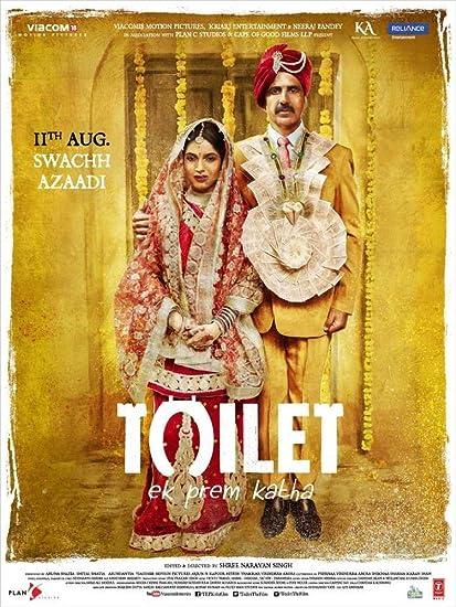 free download Toilet - Ek Prem Katha full movie online
