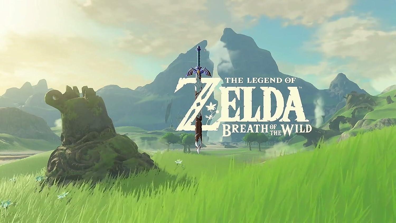 Nintendo Switch Consola 32Gb Azul/Rojo Neón + Super Mario Odyssey + Zelda: Breath of The Wild - MEGAPACK: Amazon.es: Videojuegos