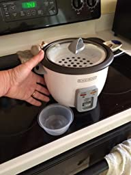 black and decker rice cooker manual rc3406