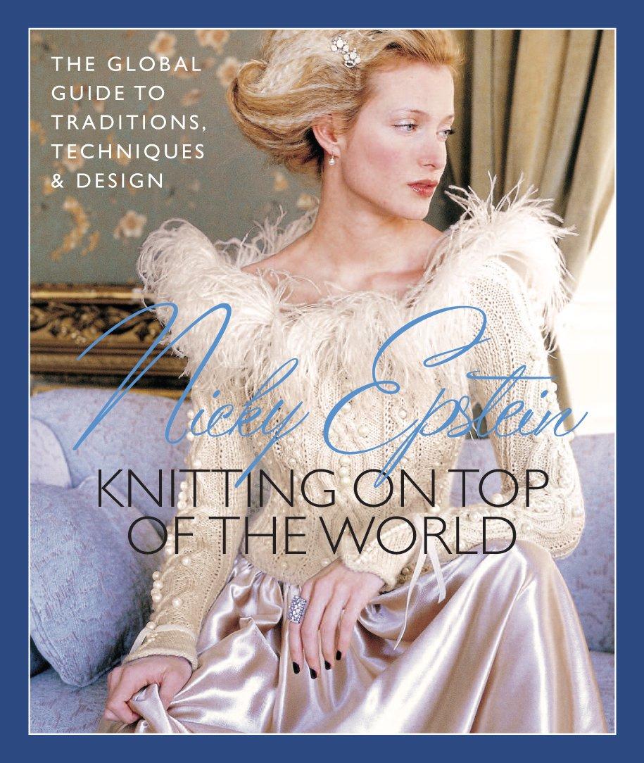 Sterling Publishing Nicky Epstein Books Knitting product image