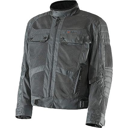cbb05161 Amazon.com: Olympia Unisex-Adult Bradley Jacket (Gray, XX-Large): Automotive