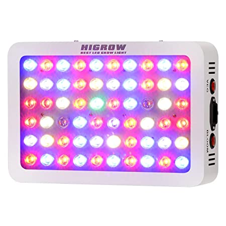 Higrow 300 watts LED Grow Light