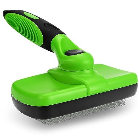 Cepillo para aseo personal, Cepillo limpiador autolimpiante ...