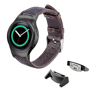 Pulsera Gear S2, MroTech 20mm Correa de Reloj de repuesto ...