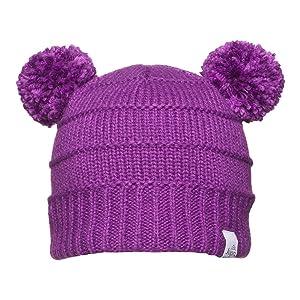 Jupa Lea Knit Hat Toddler Girls