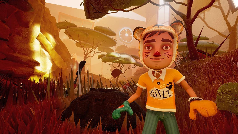 Hello Neighbor: Hide And Seek: Amazon.es: Videojuegos