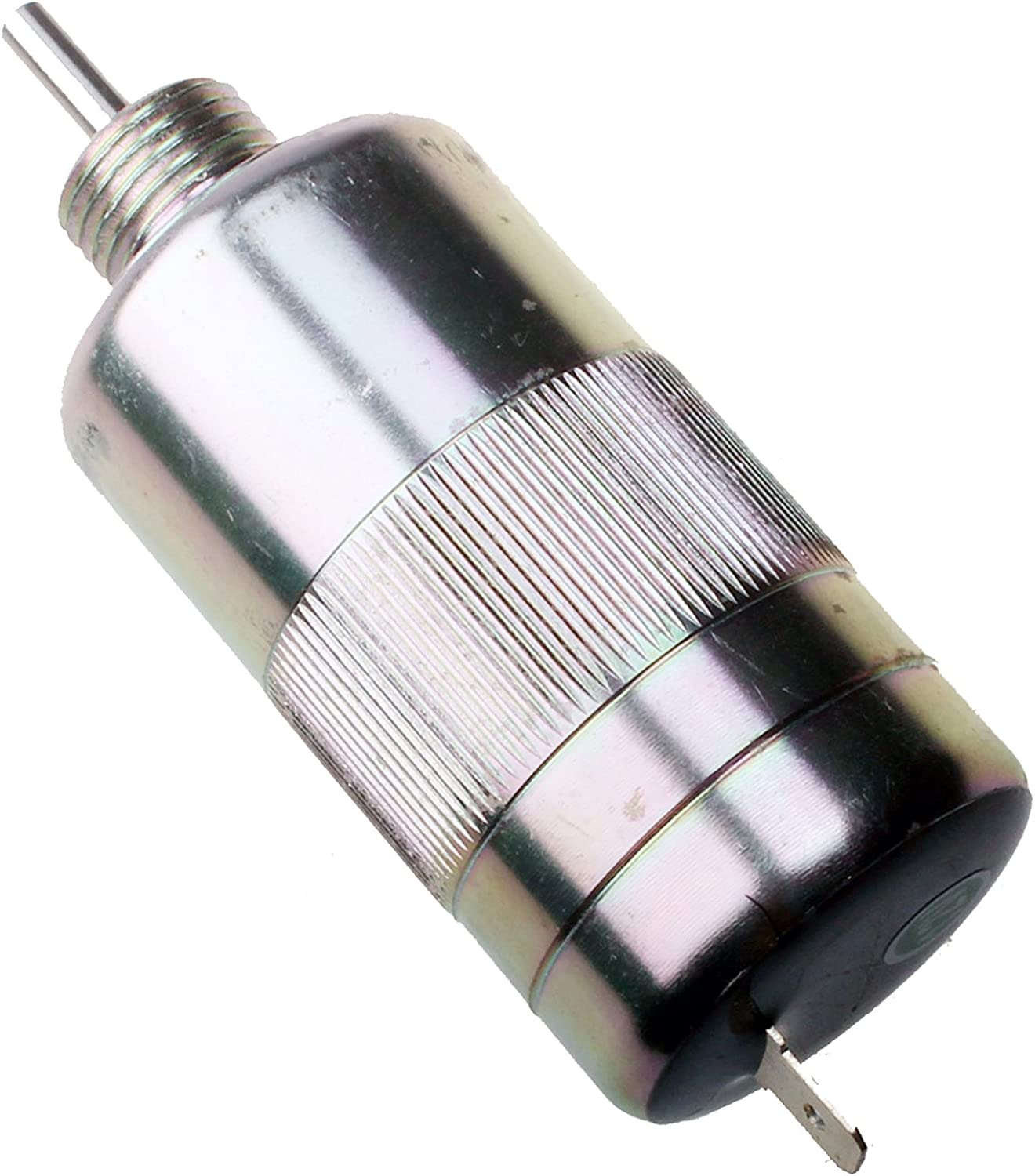 Starters & Parts Holdwell Fuel Shut Off Solenoid 185206085 for ...