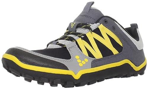 VIVOBAREFOOT Neo Trail M Neo Trail-M - Zapatillas de Correr para Hombre, Color Negro, Talla 40.5: Amazon.es: Zapatos y complementos