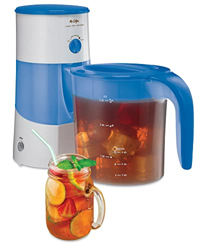 Best Iced Tea Maker For Your Money Top Picks And Reviews