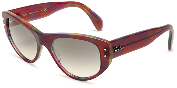 ray-ban women's vagabond rectangular sunglasses