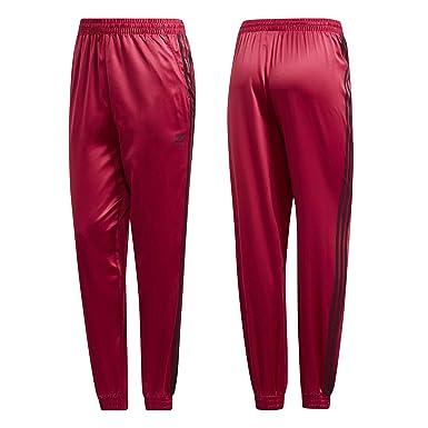 4982e1f98bfcc adidas Women Originals LEOFLAGE Pants Pride Pink DX4296 at Amazon ...