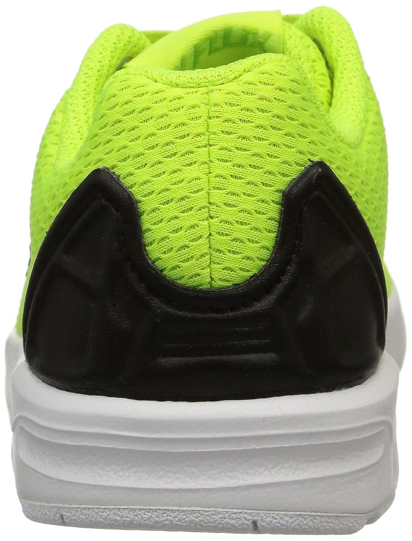 adidas ZX Flux ZX El Jaune I, Flux Chaussures Mixte Adulte Jaune