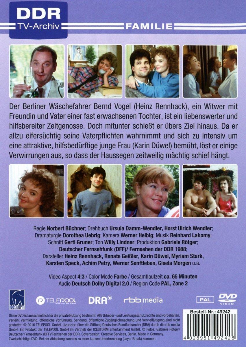 Der Vogel Ddr Tv Archiv Amazonde Heinz Rennhack Renate Geißler