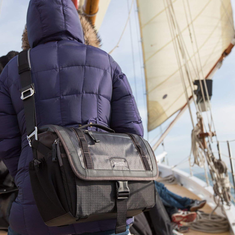 Solar Flare MindShift Gear Exposure 13 Shoulder Messenger Bag