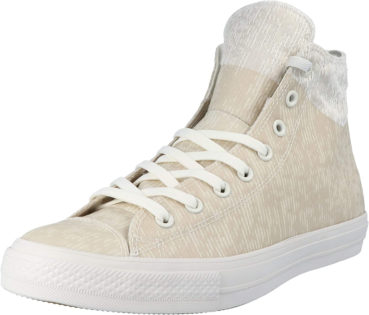 Converse Chuck Taylor All Star II Translucent Rubber Hi ...