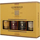 Glenmorangie Glenmorangie The Pioneering Collection Taster Pack Whiskey Mit Geschenkverpackung 40 cl