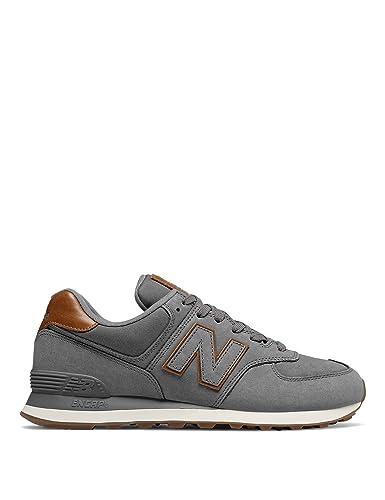 New Balance 574 » Boutique Chaussures Sortie D'Usine En