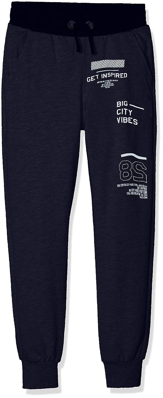 Sanetta Jungen Schlafanzughose Pants Long