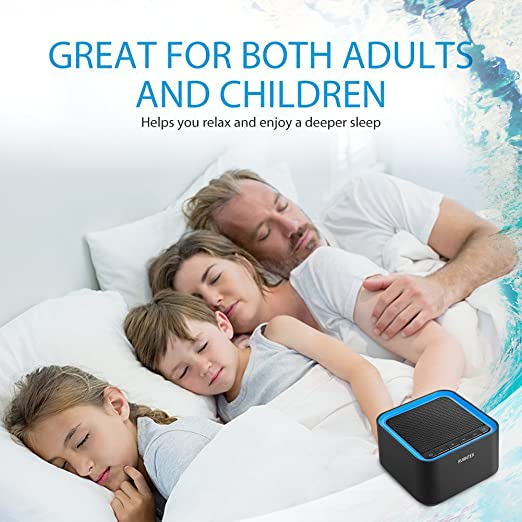 Top 5 White Noise Machine Options in 2020 - Reviews and Buying Guide 14