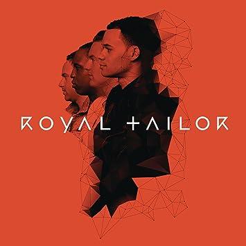 cd royal tailor 2013
